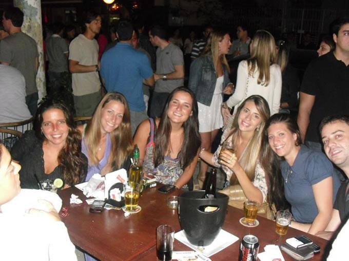 deck jardim bar niterói : deck jardim bar niterói:04 – Os ensaios do Thiaguinho e Sambo que animaram as segundas